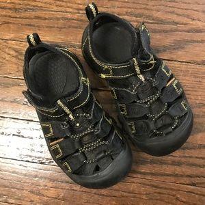 KEEN Water Sandals Black